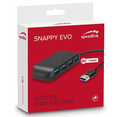 Avis Speedlink Snappy EVO USB 3.0 (7 ports)