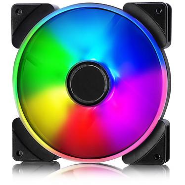 Fractal Design Multicolore
