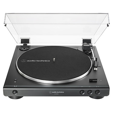 Audio-Technica AT-LP60XBT Noir