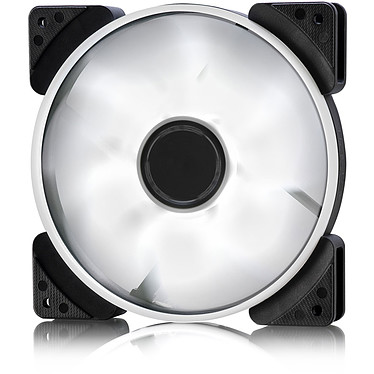 Fractal Design Prisma SL-14 (White)
