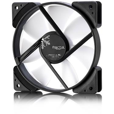 Avis Fractal Design Prisma SL-12 (White)
