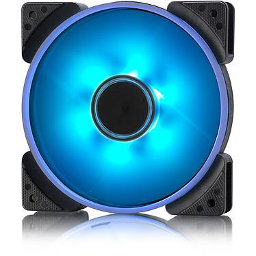Fractal Design Prisma SL-12 (Blue) Ventilateur de boîtier 120 mm - LED Bleues