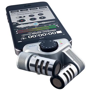 Comprar Zoom iQ6