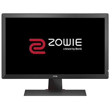 """BenQ Zowie 24"""" LED - RL2455S 1920 x 1080 pixels - 1 ms (gris à gris) - Format large 16/9 - VGA/DVI/HDMI - Noir"""