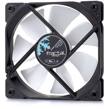 Fractal Design Dynamic X2 GP-12 PWM (Blanc)