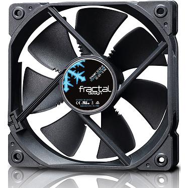 Fractal Design Dynamic X2 GP-12 PWM (Noir)