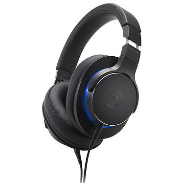 Audio-Technica ATH-MSR7b Noir Casque circum-auriculaire fermé Hi-Res Audio