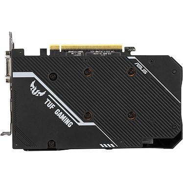Acheter ASUS GeForce GTX 1660 Ti TUF-GTX1660TI-O6G-GAMING