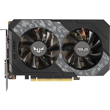 Avis ASUS GeForce GTX 1660 Ti TUF-GTX1660TI-O6G-GAMING