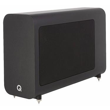 Q Acoustics 3060S Noir mat