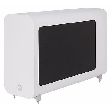 Q Acoustics 3060S Blanc mat