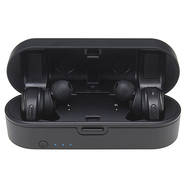 Opiniones sobre Audio-Technica ATH-CKR7TW Negro