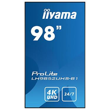 "Avis iiyama 98"" LED - ProLite LH9852UHS-B1"