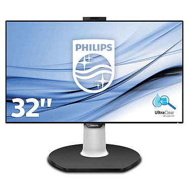 "Philips 31.5"" LED - 329P9H"