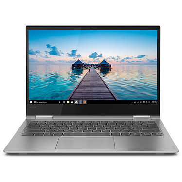 "Lenovo Yoga S730-13IWL (81JR0042SP) Intel Core i7-8565U 8 GB SSD 512 GB 13.3"" LED Full HD Táctil Wi-Fi AC/Bluetooth Webcam Windows 10 Home 64 bits"