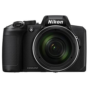 Nikon Coolpix B600 Noir