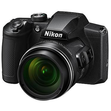 Acheter Nikon Coolpix B600 Noir