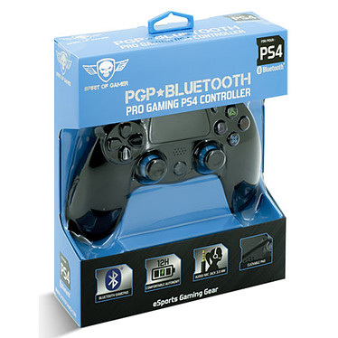 Spirit of Gamer Pro Gaming PS4 Controller (PS4) pas cher