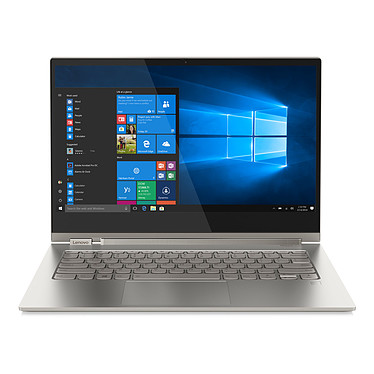 Lenovo Yoga C930-13IKB (81C400AASP)