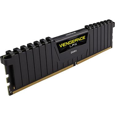 Avis Corsair Vengeance LPX Series Low Profile 256 Go (8x 32 Go) DDR4 3600 MHz CL18