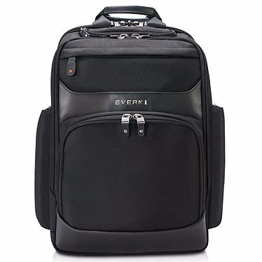 Everki Onyx Sac à dos pour ordinateur portable (jusqu'à 15.6'') et tablette
