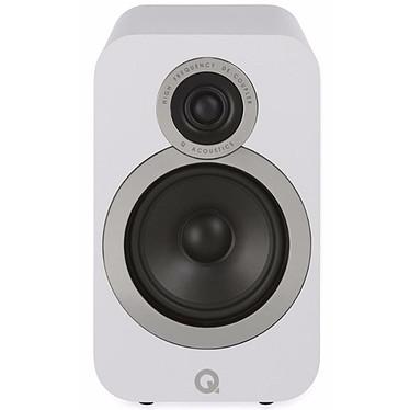 Q Acoustics Pack 5.0 3020i Blanc pas cher