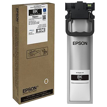 Epson WF-C5XXX Series Ink Cartridge L Noir (C13T944140)