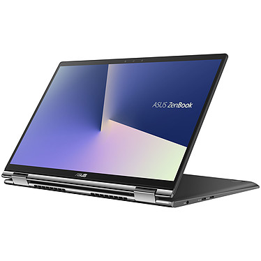 Avis ASUS Zenbook Flip 13 UX362FA-EL093R