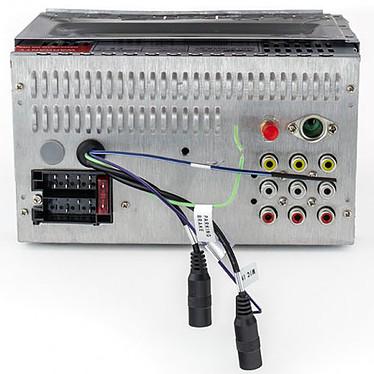 Avis Caliber RMD 801DAB-BT