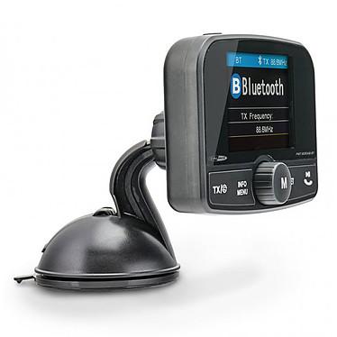 Caliber PMT 801DAB-BT Transmetteur FM/DAB+ avec Bluetooth
