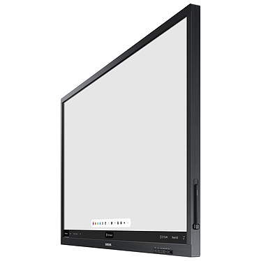 "Avis Samsung 75"" LED QB75H-TR"