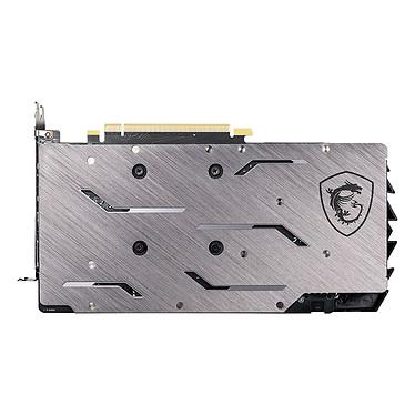 Acheter MSI GeForce GTX 1660 GAMING X 6G