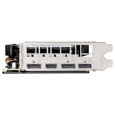 MSI GeForce GTX 1660 VENTUS XS 6G OC a bajo precio