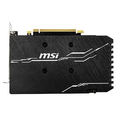 Acheter MSI GeForce GTX 1660 VENTUS XS 6G OC