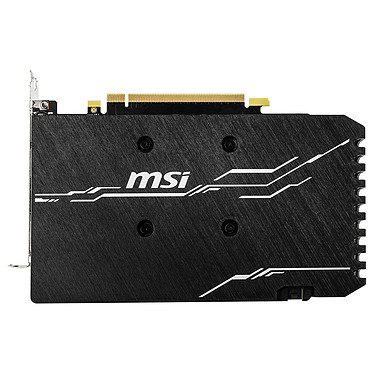 Comprar MSI GeForce GTX 1660 VENTUS XS 6G OC