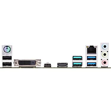 Kit Upgrade PC AMD Ryzen 5 2600X ASUS TUF B450-PLUS GAMING pas cher