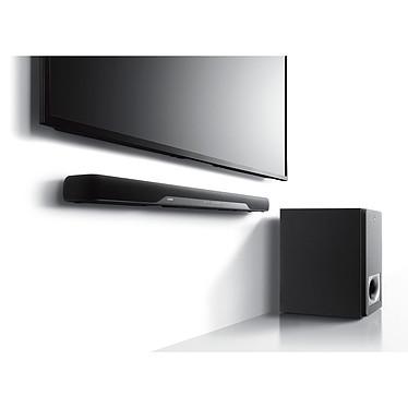 Acheter Loewe Bild 2.55 OLED Noir + Yamaha ATS-2070