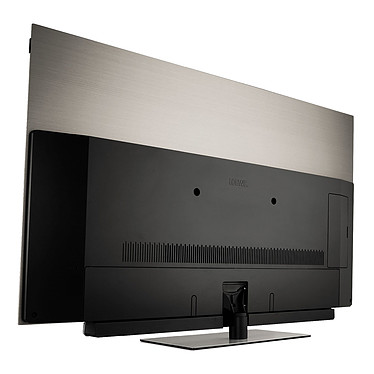 Avis Loewe Bild 3.55 OLED Gris Clair + Yamaha MusicCast YSP-2700 Argent
