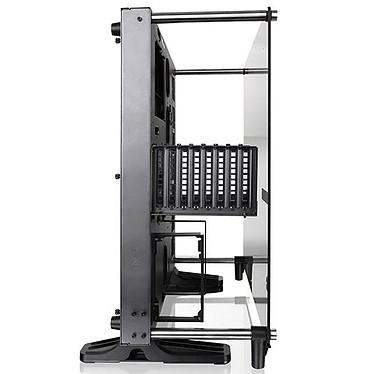 Avis Thermaltake Core P5 Tempered Glass Ti Edition - Space Grey