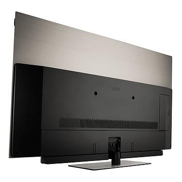 Avis Loewe Bild 3.55 OLED Gris Clair + Bose Soundbar 700 Arctique