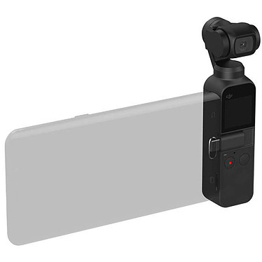 Accessoires photo smartphone