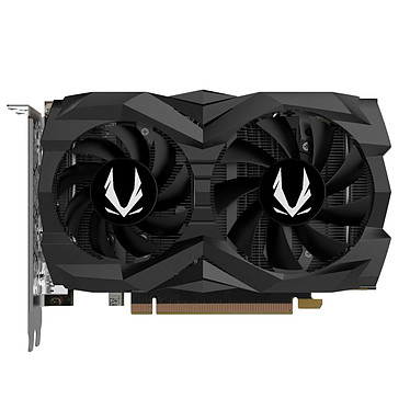 Avis ZOTAC GeForce GTX 1660 Twin Fan