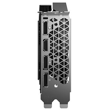 ZOTAC GeForce GTX 1660 AMP Edition pas cher