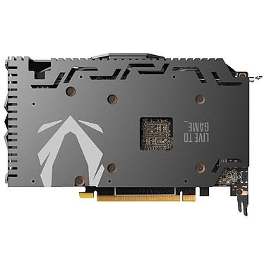 Acheter ZOTAC GeForce GTX 1660 AMP Edition