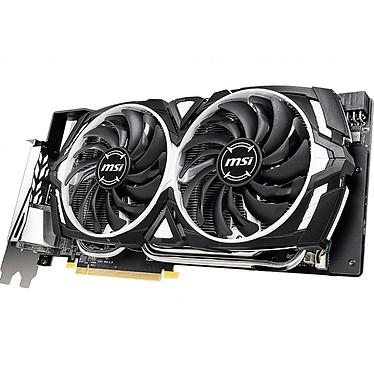 Avis MSI Radeon RX 590 ARMOR 8G OC