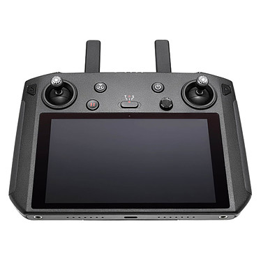 "DJI Smart Controller Radiocommande - écran Full HD 5.5"" - Wi-Fi - Bluetooth - système Android - haut-parleur - microphone - HDMI - support microSD - compatible Mavic 2 Zoom et Mavic 2 Pro"