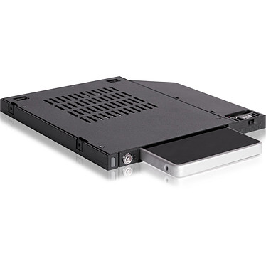 Avis ICY DOCK flexiDOCK MB511SPO-1B