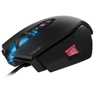 Avis Corsair Gaming M65 Pro RGB (noir)