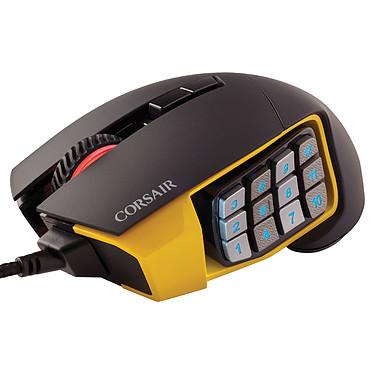 Acheter Corsair Gaming Scimitar Pro RGB (jaune)