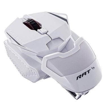 Avis Mad Catz R.A.T. 1+ (RAT 1+) Blanc
